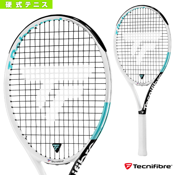 【テニス ラケット テクニファイバー】 T-REBOUND TEMPO 260/ティーリバウンド テンポ 260(BRRE11)