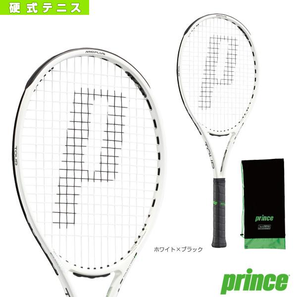 【テニス ラケット プリンス】 TOUR O3 100/ツアー オースリー 100/290g(7TJ124)