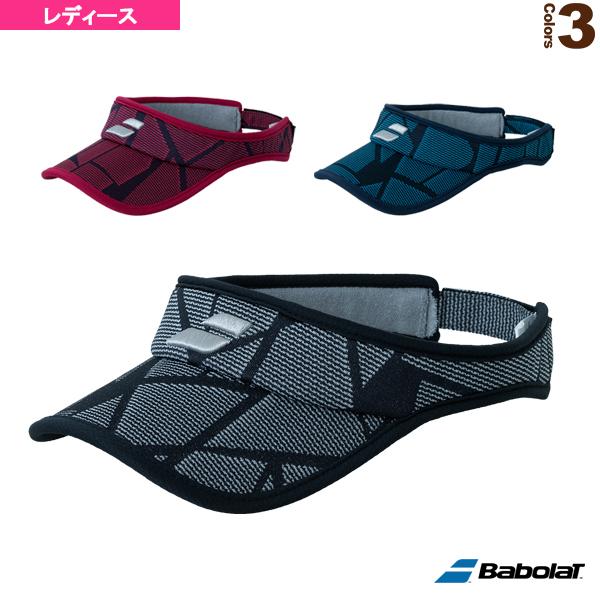 テニス アクセサリ 売れ筋ランキング 小物 ファクトリーアウトレット バボラ VS VISOR バイザー BWC1771 レディース