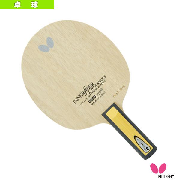 【卓球 ラケット バタフライ】インナーフォース・レイヤー・ZLC/ストレート(36684)