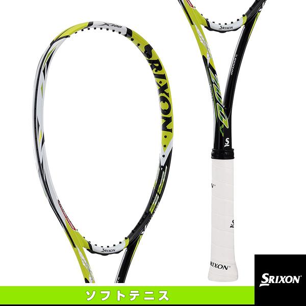 【ソフトテニス ラケット スリクソン】SRIXON X 200V/スリクソン X 200V(SR11410)