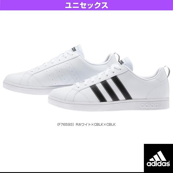 阿迪达斯新标签 (阿迪达斯新标签) /VALSTRIPES / (F76593) / 中性运动鞋栏条