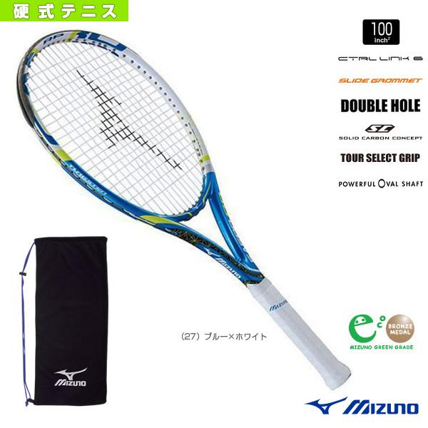 【テニス ラケット ミズノ】F エアロ RP/F-AERO RP(63JTH603)