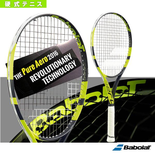 【テニス ラケット バボラ】ピュア アエロ ライト/Pure Aero Lite(BF101256)