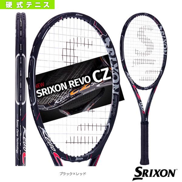 【テニス ラケット スリクソン】SRIXON REVO CZ 100S/スリクソン レヴォ CZ 100S(SR21512)