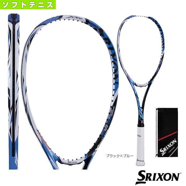 【ソフトテニス ラケット スリクソン】SRIXON X 300 V/スリクソン X 300 V(SR11506)