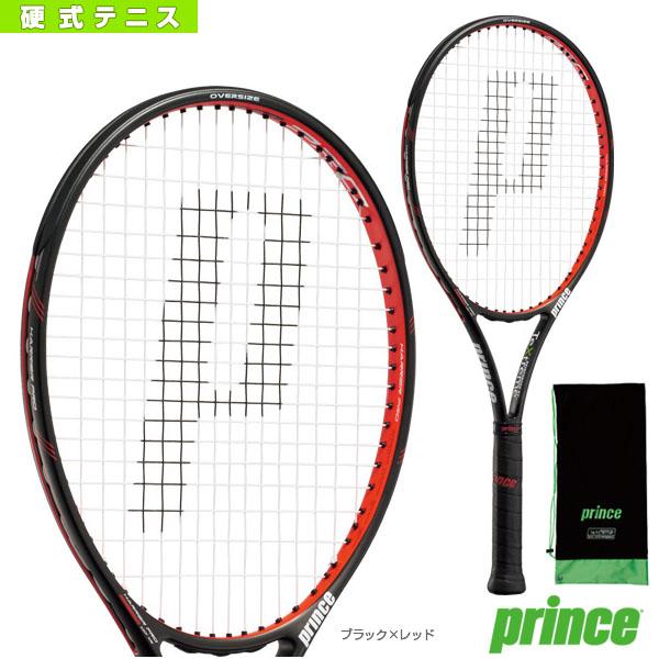 【テニス ラケット プリンス】 HARRIER PRO 107 XR/ハリアープロ 107 XR(7TJ014)硬式テニスラケット硬式ラケット