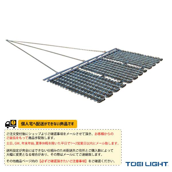 【運動場用品 設備・備品 TOEI(トーエイ)】 [送料別途]ランニングマットSW3連(G-1498)