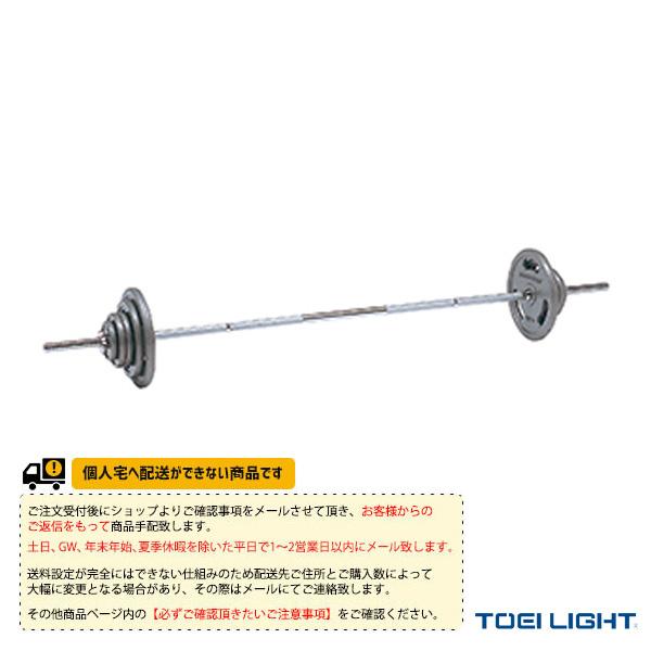 【フィットネス トレーニング用品 TOEI(トーエイ)】[送料別途]バーベルプレートST W900セット/71.5kgセット(H-7199)