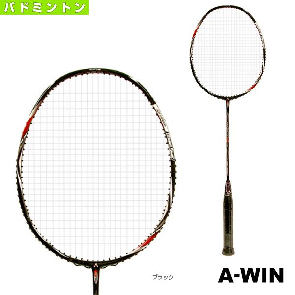 【バドミントン ラケット A-WIN(アーウィン)】SUPER TI 900VS(TI900VS)