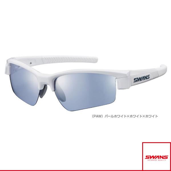 オールスポーツ アクセサリ 小物 即納送料無料 スワンズ LION SIN ライオンシン ミラーレンズモデル パールホワイト LI SIN-0714 低価格化 PAW シルバーミラー×アイスブルー