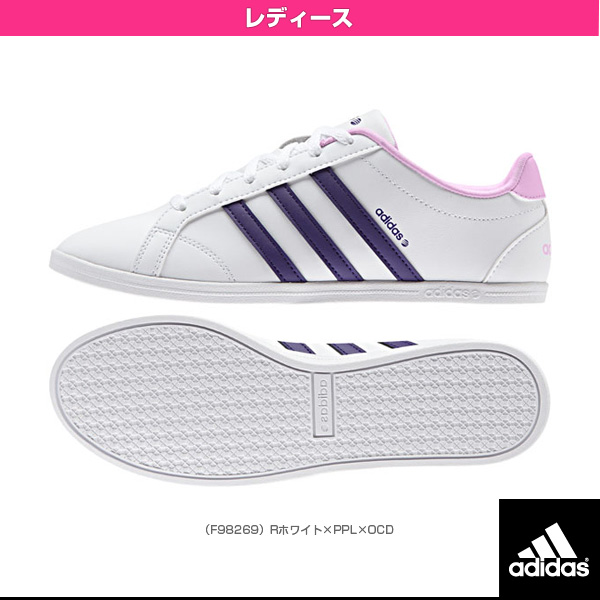 阿迪达斯新标签 (阿迪达斯新标签) CONEO QT / 科尔可爱 / 运动鞋 / 女子 (F98269)