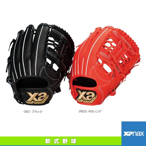 【軟式野球 グローブ ザナックス】XANA POWER/ザナパワーシリーズ/軟式ユース用グラブ/オールラウンド(BJG-6216)