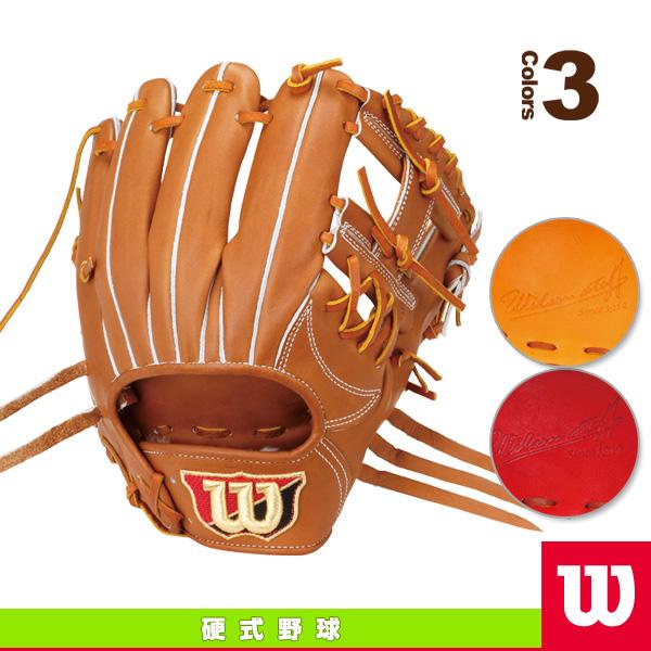 【野球 グローブ ウィルソン】Wilson Staff/硬式用グラブ/内野手用(WTAHWP69H)