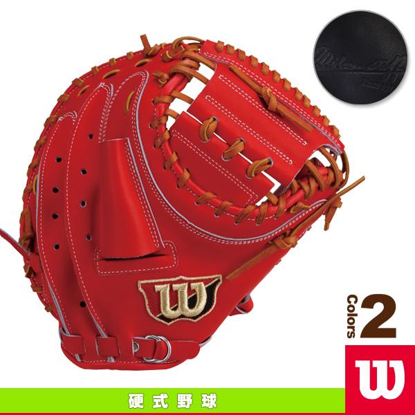 【野球 グローブ ウィルソン】Wilson Staff/硬式用ミット/捕手用(WTAHWPSTZ)