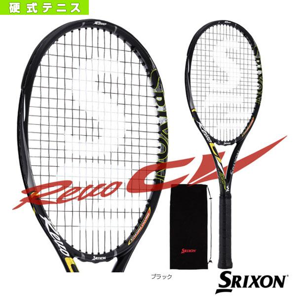 【テニス ラケット スリクソン】SRIXON REVO CV 3.0 TOUR/スリクソン レヴォ CV 3.0 ツアー(SR21601)