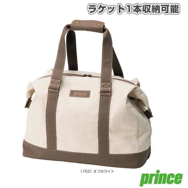 【テニス バッグ プリンス】 ボストンバッグ(NM624)ラケットバッグ