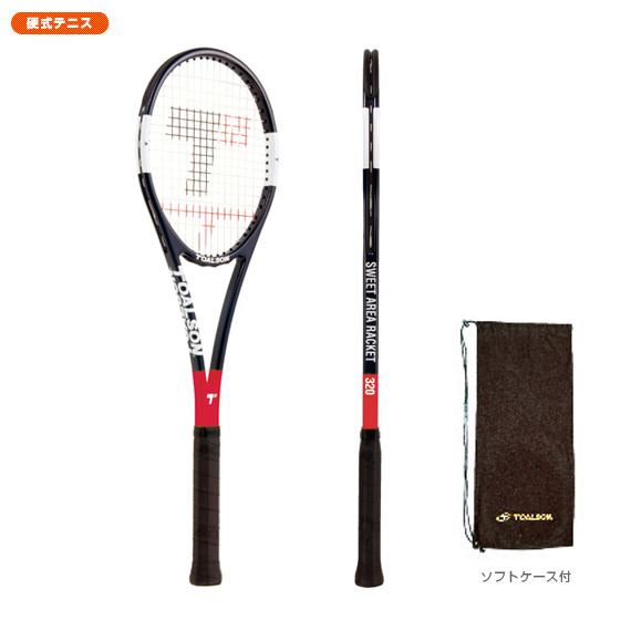 【テニス ラケット トアルソン】 スイートエリアラケット320/SWEET AREA RACKET 320(1DR93200)練習用