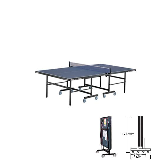 【卓球 コート用品 TSP】ヨーロ コンパック/セパレート・組立式(50425)