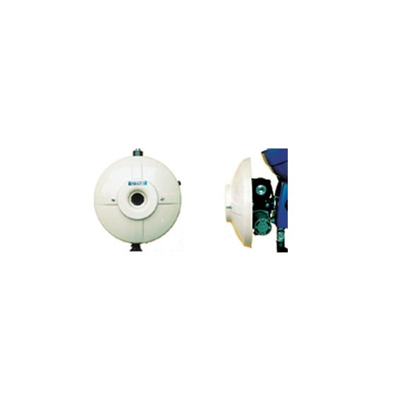 【卓球 コート用品 TSP】マシン用筒保護カバー/1ローラー用(052850)