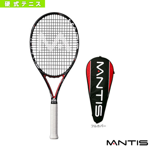 肌触りがいい 【テニス ラケット マンティス】 MANTIS 300/マンティス 300(MNT-300), 芦屋グレイス 7abc1b74