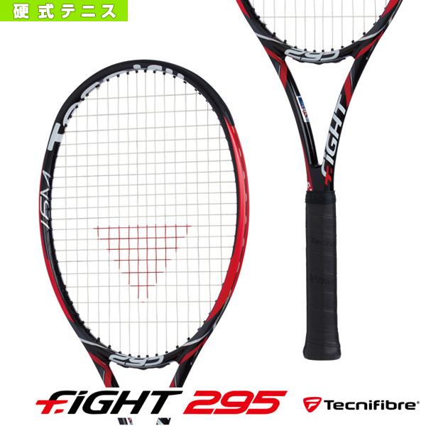 【テニス ラケット テクニファイバー】 T-FIGHT 295/ティーファイト 295(BRTF43)硬式テニスラケット硬式ラケット