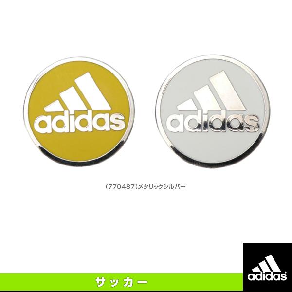 阿迪达斯 /adidas 足球裁判 (裁判) 用品裁判掷硬币 (Z1330)