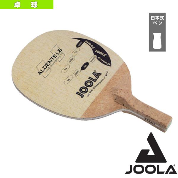【卓球 ラケット ヨーラ】ヨーラ アルデンテカーボン エルビー/ローター式ペンホルダー角丸型(68118)