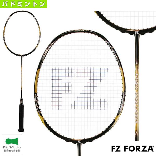 【バドミントン ラケット フォーザ】N-FORZE 10000 I-POWER