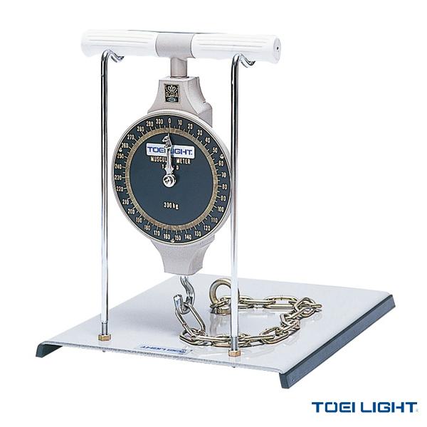 【体力測定 設備・備品 TOEI】[送料別途]背筋力計DX300(T-1785)