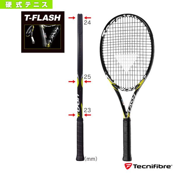 【テニス ラケット テクニファイバー】 ティーフラッシュ 300/T-FLASH 300 (BRTF57)硬式テニスラケット硬式ラケット