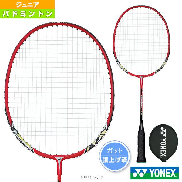 青年羽毛球拍 Yonex 肌肉力量 2 初中 MP2JRG