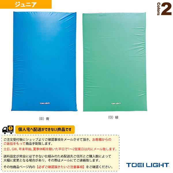 【バスケットボール 設備・備品 TOEI】[送料別途]ジュニアバスケットマットST/2枚1組(B-2435)