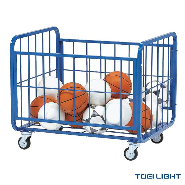 【オールスポーツ 設備・備品 TOEI(トーエイ)】 [送料別途]ボールカゴSF80100(B-2911)
