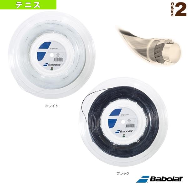 【テニス ストリング(ロール他) バボラ】SGスパイラルテック 200mロール(BA243124)