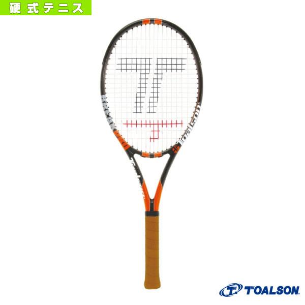 【テニス ラケット トアルソン】 ブレイク・プロ/BREAK PRO(1DR8010)硬式テニスラケット硬式ラケット