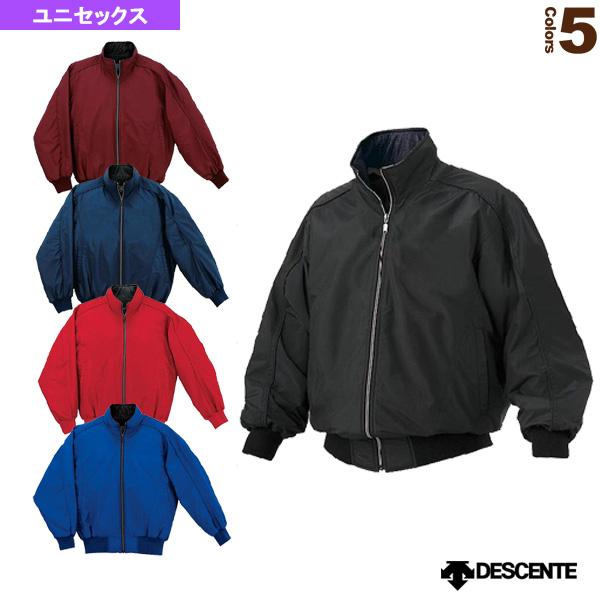 【野球 ウェア(メンズ/ユニ) デサント】エクスプラス チタンサーモジャケット(DR-204)