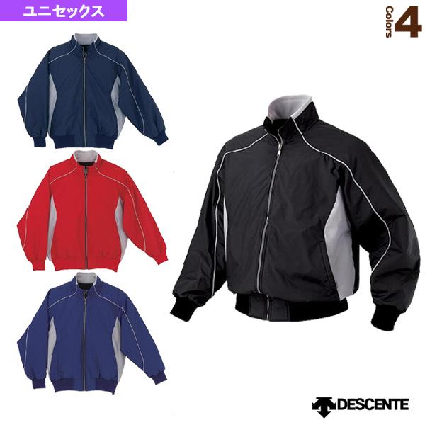 【野球 ウェア(メンズ/ユニ) デサント】エクスプラス チタンサーモジャケット/ジュニア(JDR-215)