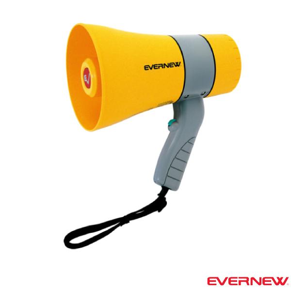 【運動場用品 設備・備品 エバニュー】拡声器 06W(EKB119)