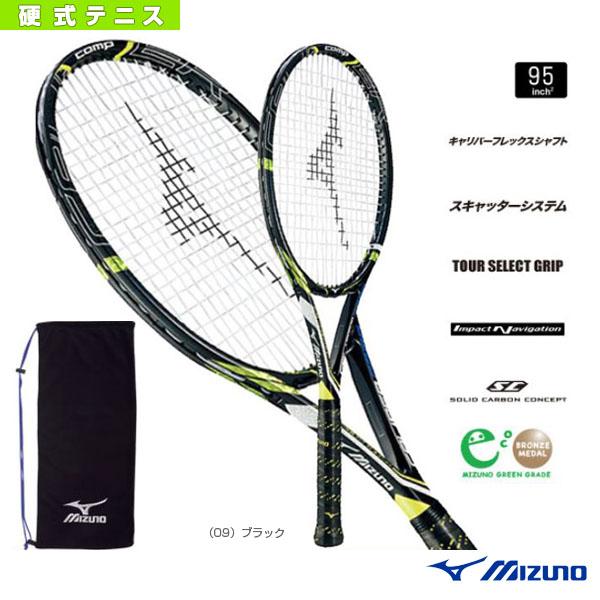 【テニス ラケット ミズノ】 CALIBER COMP/キャリバー COMP(63JTH53009)