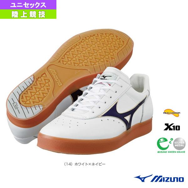 【陸上 シューズ ミズノ】 レーシングスター ST-A/RACING STAR ST-A/ユニセックス(8KT110)(短距離トレーニング用)