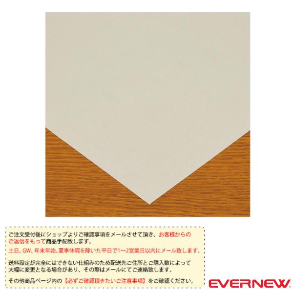 【体操 設備・備品 エバニュー】[送料別途]すべり止シート110×300(EKF109)