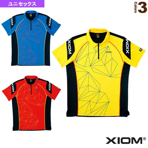 埃克森美孚 /XIOM 乒乓球穿中性 T-PRO-U1 / 中性 (031481)
