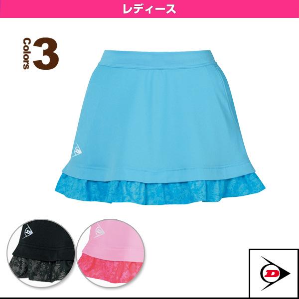 邓禄普 /DUNLOP 网球女士裙 / 女子 (2490 W TDK-)
