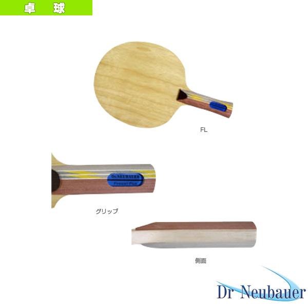 【卓球 ラケット ジュウイック】Dr.Neubauer ファイアーウォール・プラス(2272)