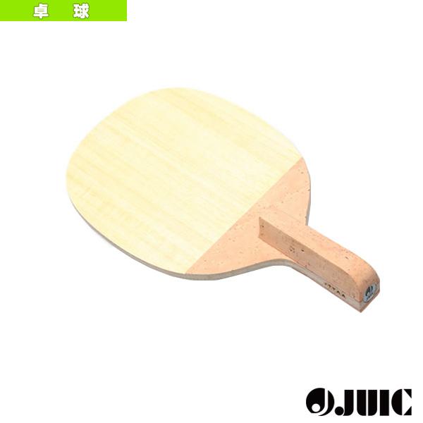 【卓球 ラケット ジュウイック】ライタン/角丸型(2286)