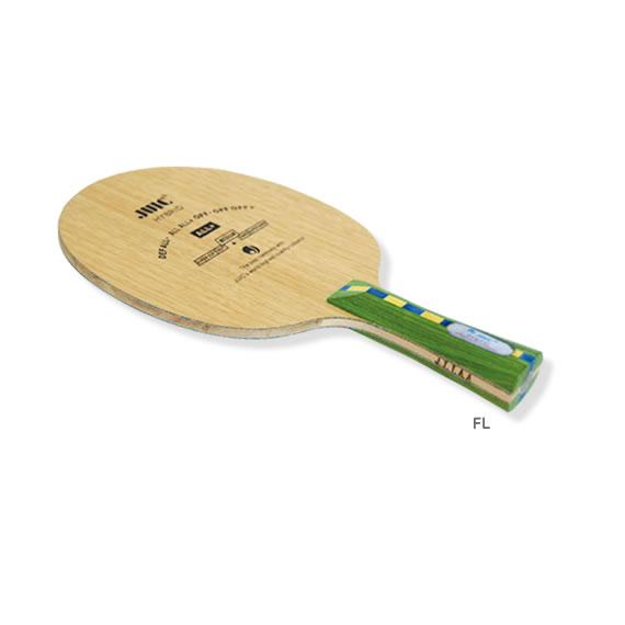 数量は多 【卓球 ラケット ジュウイック】ハイブリッド/フレア(2290), THE COUNTRY TOKYO 80e84539