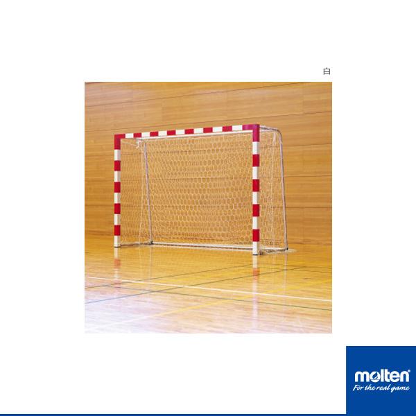 【ハンドボール 設備・備品 モルテン】ハンドボールゴール用ネット/検定/2枚セット(HN)