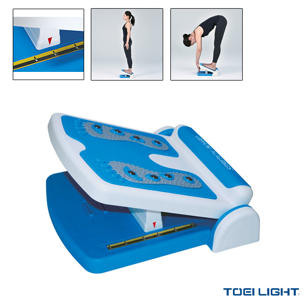 【フィットネス トレーニング用品 TOEI(トーエイ)】 ストレッチMGボード/家庭用(H-7214)