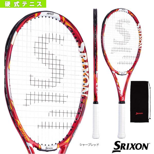 【テニス ラケット スリクソン】Revo CX 2.0 LS/スリクソン レヴォ CX 2.0 LS(SR21504)